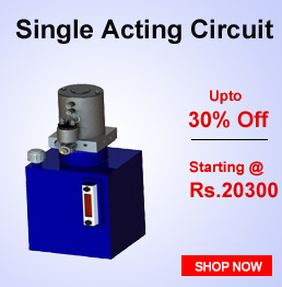 Single Acting Circuit