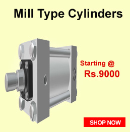 Mill Type Cylinders