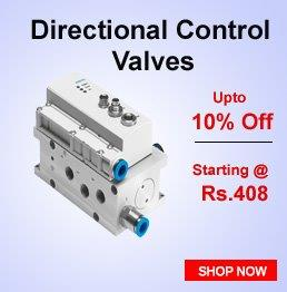 Directional-Control Valves
