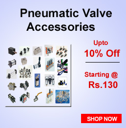 Pneumatic Valves Accessories