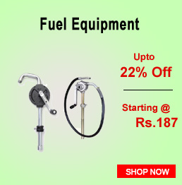 Fuel Equipments