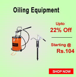 Oiling Equipments