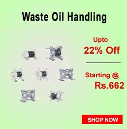 Waste Oil Handling