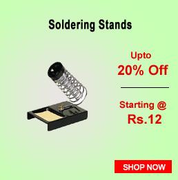 Soldering Stands