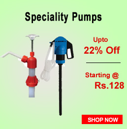 Speciality Pumps