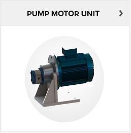 Pump Motor Unit