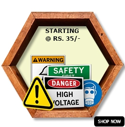 Safety Sign Store