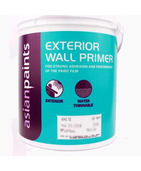 Buy Asian Paints Exterior Wall Primer White 20 Ltr Industrykart Com