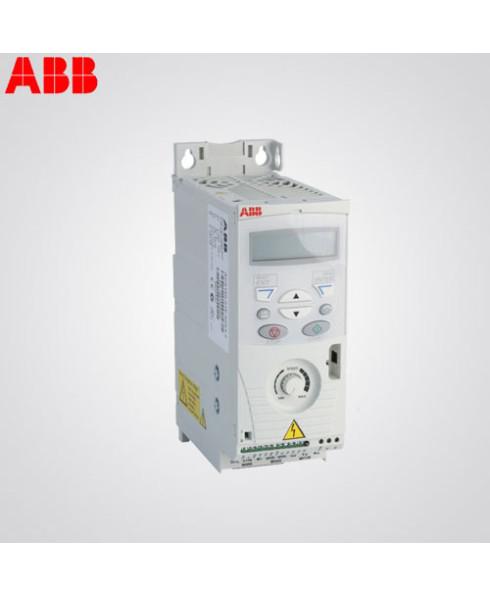 ABB Three Phase 0.75 HP AC Drive-ACS 355-03E-01A9-4