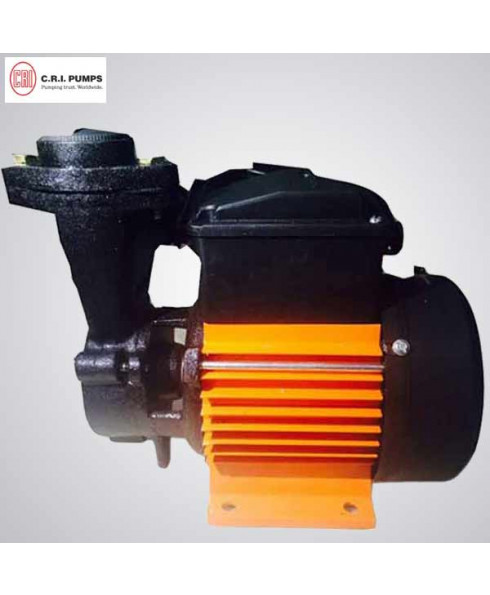 CRI Single Phase 0.5 HP Self Priming Monoblock Pump-DORA50