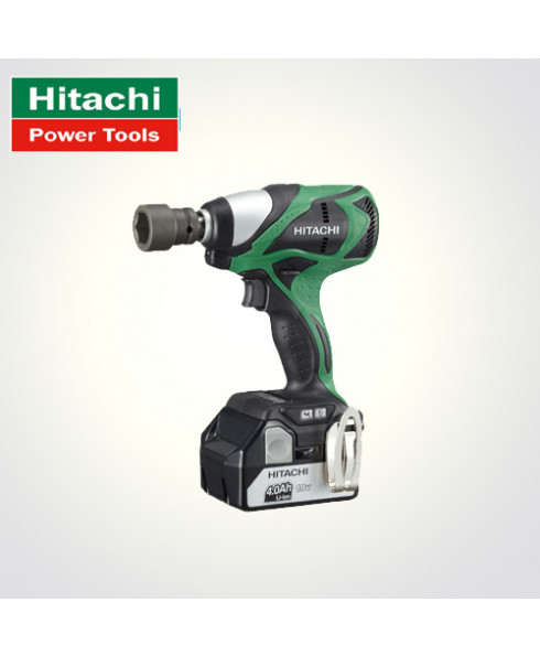 Hitachi 12-22 mm Cordless impact Wrench-WR18DSHL