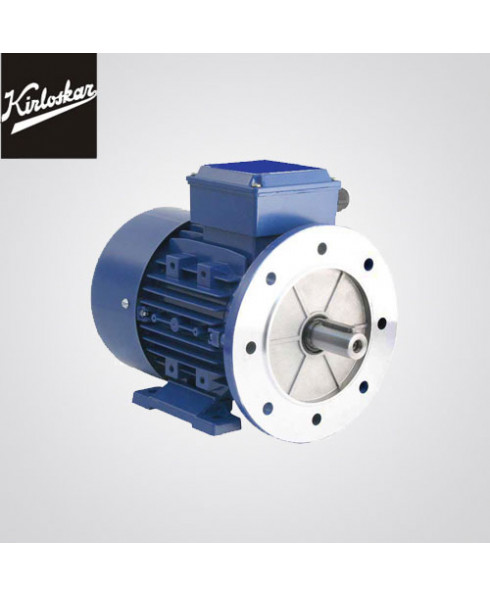 Buy kirloskar three phase 20 hp 4 pole ac induction motor for 20 hp 3 phase motor