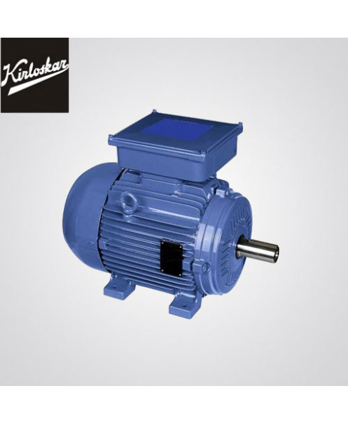 Buy kirloskar three phase 40 hp 4 pole ac induction motor for 40 hp 3 phase electric motor
