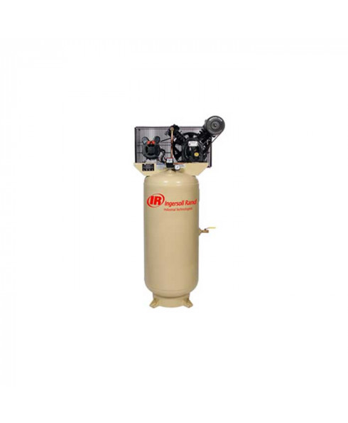Ingersoll Rand 3hp Single Stage Electric Driven Air