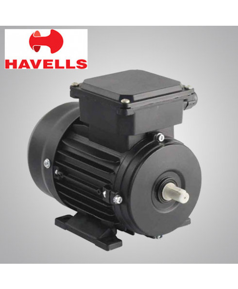 Buy havells three phase 10 hp 4 pole ac induction motor for Three phase four pole ac induction motor