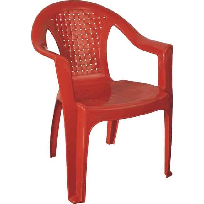 Supreme Plastic Chair Johny