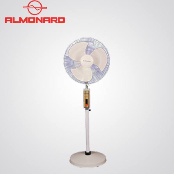 Buy Almonard Pedestal Fan 16 Quot High Speed Industrykart Com