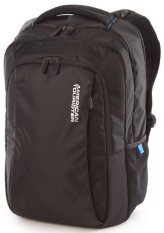 Buy American Tourister 17 Cm Citi Pro 2016 Black Backpack