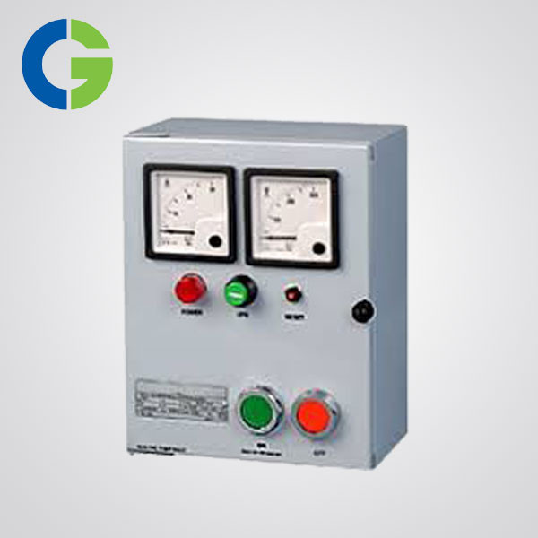 Crompton Cg Ecp 1 5 Pump Control Panels 1 Ph Submersible