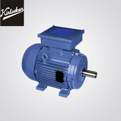 Buy kirloskar three phase 30 hp 4 pole ac induction motor for Three phase four pole ac induction motor