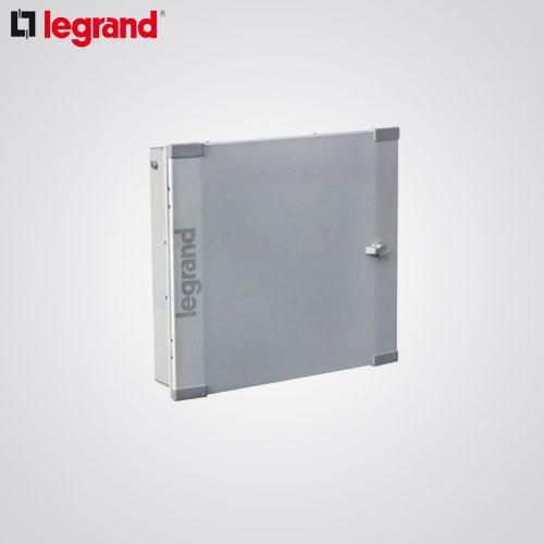 Buy Legrand 18 Way 18 Module Spn Distribution Board 6077