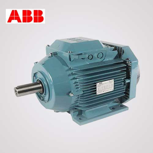 Buy Abb Three Phase 3 Hp 4 Pole Ac Induction Motor