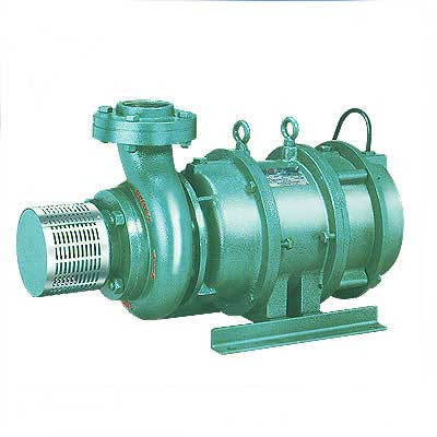 Texmo Single Phase 1 Hp Submersible Open Well Pump