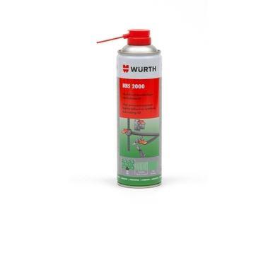 Wurth Adhesive Lubricant Hhs 2000 Anti Seize 150 Ml