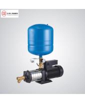 CRI Single Phase 0.5 HP Booster Pump-MHBS-2E/04M Tank (L)-24