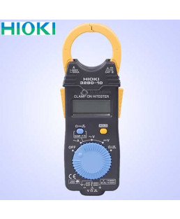 Hioki Digital Clamp Meter -3280-10