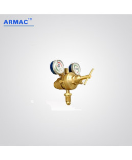 Armac Single Stage Double Meter Gas Regulator