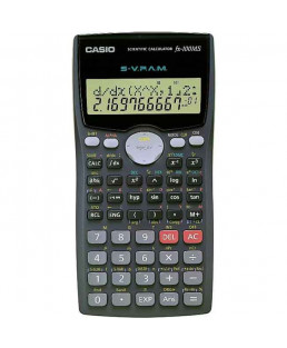 CASIO Scientific Calculator-FX-100 MS