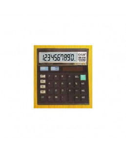 OSR Calculator Basic-SR-510