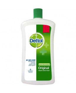 Dettol Fresh Original Hand Wash