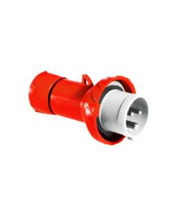 Schneider 16A 3P+E Wander Plugs-PKE16M734