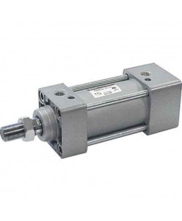 SMC 25mm Bore 16mm Stroke Air Cylinder-MY25-16B-500