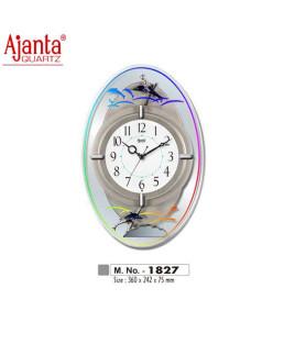 Ajanta 360X242XX75mm Musical Pendulam Clock-1827