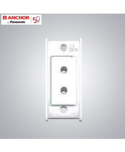 Anchor Bell Push Switch 33007BK