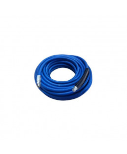 Ashaweld Rubber Hose Pipe 8 mm I/D Single Ply (Blue)-3012729021 (Pack Of 100m)
