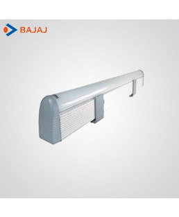 Bajaj 18W Single LED Tube Light Batten Without Tube Light-112181