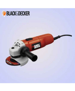 Black & Decker 100 mm Wheel Diameter Angle Grinder-G720R