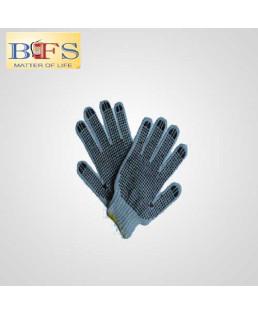 Bombay Safety Polka Dotted Gloves