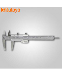 Mitutoyo 0 - 130mm Mechanical Vernier Caliper - 532-119