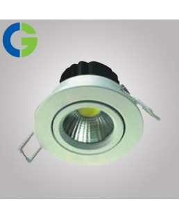 Crompton Greaves 7 Watt Downlight LED-Spot R-LGSR-07-W