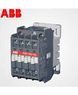 ABB 9A AC Operated Contactor-AX09-30-10