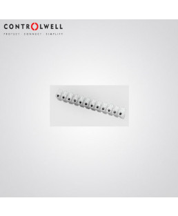 Controlwell Multiway Strip Connectors-Polyamide,Without Wire Protector-W2NP02