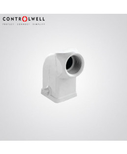 Controlwell 3A Size Square Enclosures Hood & Housings-W03/4CSM M20