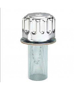Hydroline 150 LPM 40µ Filler Breather-FSB-05
