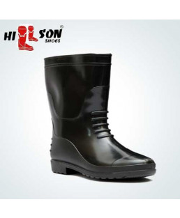 Hillson Size-10 Gumboot Double Density Safety  Shoe-Chota Hathi