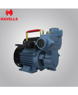 Havells Single Phase 0.5 HP Self Priming Monoblock Pump-Hi-Flow M2